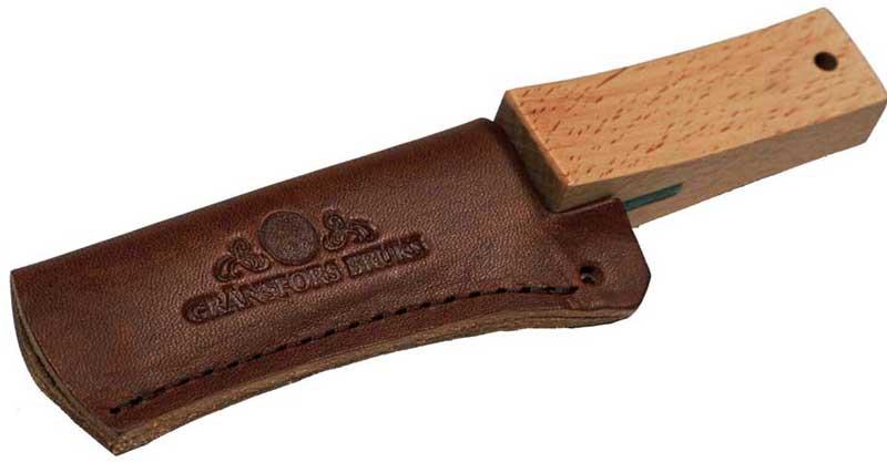 Лесснаб - Инструмент для заточки Gransfors Bruks (Швеция)